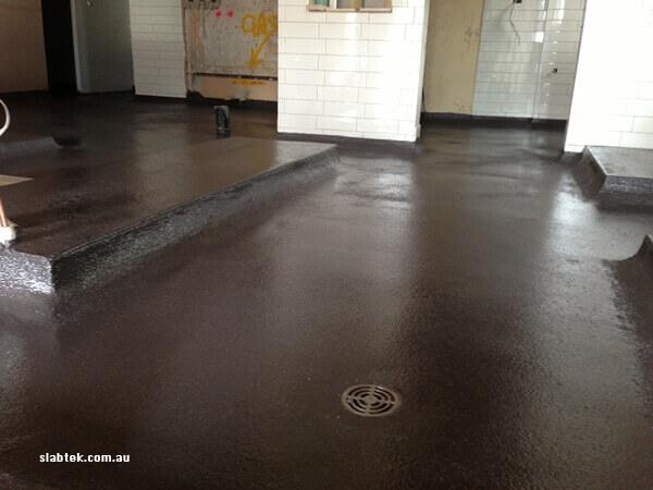 1044 Slabtek Gallery Epoxy Floors