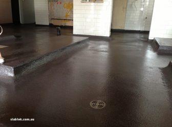 Slabtek Gallery Epoxy Floors