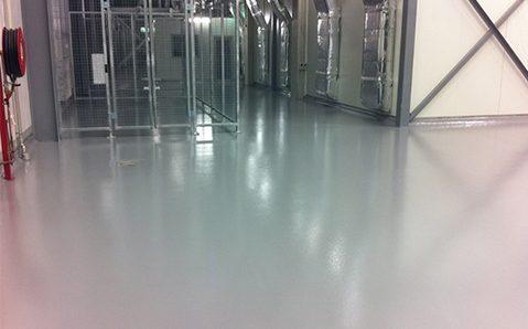 Slabtek Gallery Industrial Floors