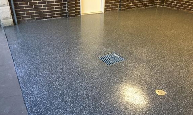 Concrete Sealing And Grinding 03