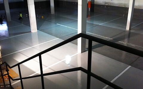 Floor Coating 01
