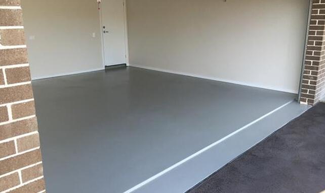 Garage Floors 03