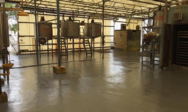 Industrial Floor 02